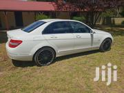 Mercedes-Benz C250 2010 White | Cars for sale in Eastern Region, Iganga