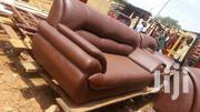 Brown Sofa Set | Furniture for sale in Central Region, Kampala