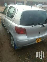 Toyota Vitz 2001 Silver | Cars for sale in Central Region, Kampala