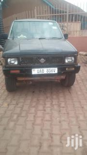 Nissan DoubleCab 1997 Blue | Cars for sale in Central Region, Kampala