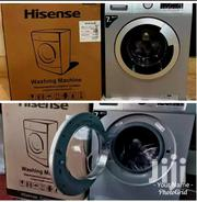 HISENSE Washing Machine 7kg | Kitchen Appliances for sale in Central Region, Kampala