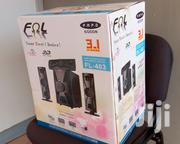 Djack Home Theater System Bluetooth | Audio & Music Equipment for sale in Central Region, Kampala