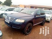 Volkswagen Touareg 2005 3.0 V6 TDI Automatic Blue | Cars for sale in Central Region, Kampala