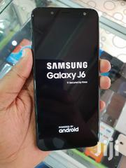 Samsung Galaxy J6 32 GB Black | Mobile Phones for sale in Central Region, Kampala