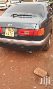 Toyota Premio 1999 Green | Cars for sale in Western Region, Masindi
