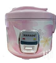 Marado Electric Rice Cooker 4L Only | Kitchen & Dining for sale in Central Region, Kampala