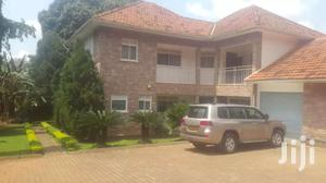 5bedrooms House For Rent In Kololo At $4000