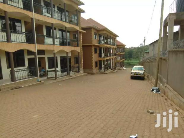 Archive: Fully Furnished Apartments Rent Here In Makindye With Two Bedrooms
