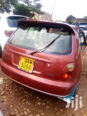 Toyota Starlet 2000 Gray | Cars for sale in Central Region, Kampala