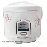 Rice Cookers Original | Kitchen Appliances for sale in Central Region, Kampala