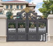 S310719 Wrought Iron Auto Gates A | Building Materials for sale in Central Region, Kampala