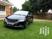 Honda Odyssey 2008 EX-L Black | Cars for sale in Central Region, Kampala