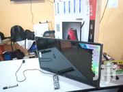 32inch Led Hdtvs Brandnew Warranted Tvs | TV & DVD Equipment for sale in Central Region, Kampala