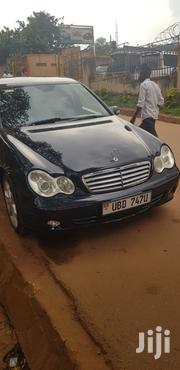 Mercedes-Benz C180 2005 Black | Cars for sale in Central Region, Kampala