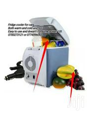 Warm And Cold And Hot Car Fridge | Vehicle Parts & Accessories for sale in Central Region, Kampala