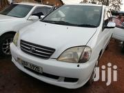 New Toyota Nadia 1999 Silver   Cars for sale in Central Region, Kampala