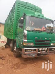 Mitsubishi Super Great 2002 Green | Trucks & Trailers for sale in Central Region, Kampala