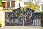 S310719 Wrought Iron Auto Gates | Building & Trades Services for sale in Central Region, Kampala