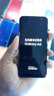 New Samsung Galaxy A6 32 GB Black | Mobile Phones for sale in Central Region, Kampala