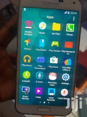 Samsung Galaxy S5 LTE-A G901F 32 GB White   Mobile Phones for sale in Central Region, Kampala