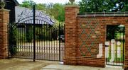 S310719 Wrought Iron Gates C | Building Materials for sale in Central Region, Kampala