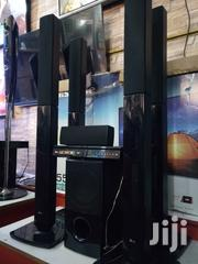 LG Home Theater 1200 Watts Sound System | Audio & Music Equipment for sale in Central Region, Kampala