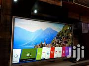 LG 32 Inches Smart Flat Screen TV | TV & DVD Equipment for sale in Central Region, Kampala