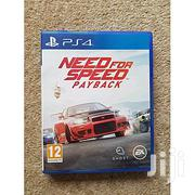 Ps4 Need For Speed Payback New | Video Games for sale in Central Region, Kampala