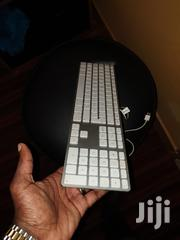 Apple Keyboard With 2 Usb Ports | Computer Accessories  for sale in Central Region, Kampala