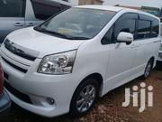 New Toyota Noah 2007 White | Cars for sale in Central Region, Kampala