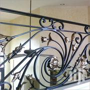R310719 Balcony New Model A   Building & Trades Services for sale in Central Region, Kampala