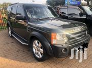 Land Rover LR3 2005 HSE Green | Cars for sale in Central Region, Kampala