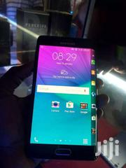 SAMSUNG GALAXY NOTE EDGE(UK USED) | Mobile Phones for sale in Central Region, Kampala