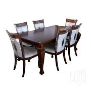6 Seater Dinning Table | Furniture for sale in Central Region, Kampala
