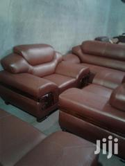 Leather Chairs | Furniture for sale in Central Region, Kampala