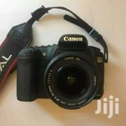 Canon Eos 20D With All Accessories. | Cameras, Video Cameras & Accessories for sale in Central Region, Kampala