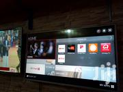 LG Smart 43 Inches LED Digital Flat Screen TV | TV & DVD Equipment for sale in Central Region, Kampala