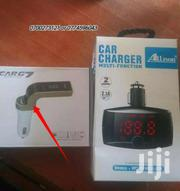 Car Charger Modulator New Design | Vehicle Parts & Accessories for sale in Central Region, Kampala