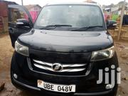 Toyota bB 2007 Black | Cars for sale in Central Region, Kampala