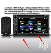Car Radio With New Remote Brand New | Vehicle Parts & Accessories for sale in Central Region, Kampala