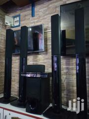 LG 1200 Watts Home Theater System | Audio & Music Equipment for sale in Central Region, Kampala