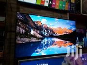 Samsung 55 Inches Smart Uhd Digital Flat Screen TV | TV & DVD Equipment for sale in Central Region, Kampala