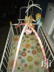 Baby Crib With Play Items   Children's Furniture for sale in Central Region, Kampala