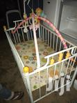 Baby Crib With Play Items | Children's Furniture for sale in Kampala, Central Region, Nigeria
