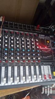 Mixer Yamaha | Audio & Music Equipment for sale in Central Region, Kampala