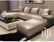 U,Coved Sofa Set Eight Seaters | Furniture for sale in Central Region, Kampala