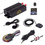 GPS Motor Vehicle Tracker Black | Vehicle Parts & Accessories for sale in Central Region, Kampala