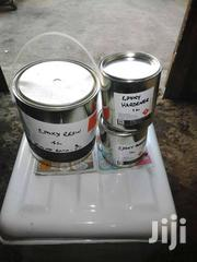 Epoxy Resin And Hardener | Building Materials for sale in Central Region, Kampala