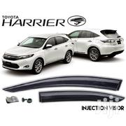 Toyota Harrier Rain Guards | Vehicle Parts & Accessories for sale in Central Region, Kampala