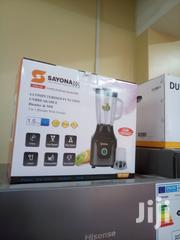 Sayonapps Blenders | Kitchen Appliances for sale in Central Region, Kampala